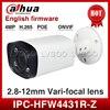 Dahua IPC-HFW4431R-Z 4MP PoE 2.8-12mm Motorized EXIR Outdoor CCTV Security IP Camera