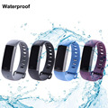 Men Bluetooth V4.0 M2 Smart Band Bracelet G-Sensor Oxygen Oximeter Heart Rate Watch Fitness Tracker Pedometer For iOS Android