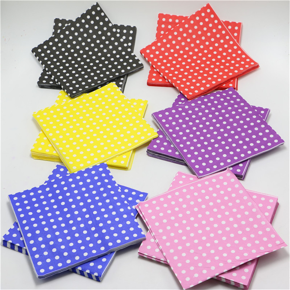 Buy polka dot party supplies blue and get free shipping on AliExpress.com  sc 1 st  AliExpress.com & Buy polka dot party supplies blue and get free shipping on ...