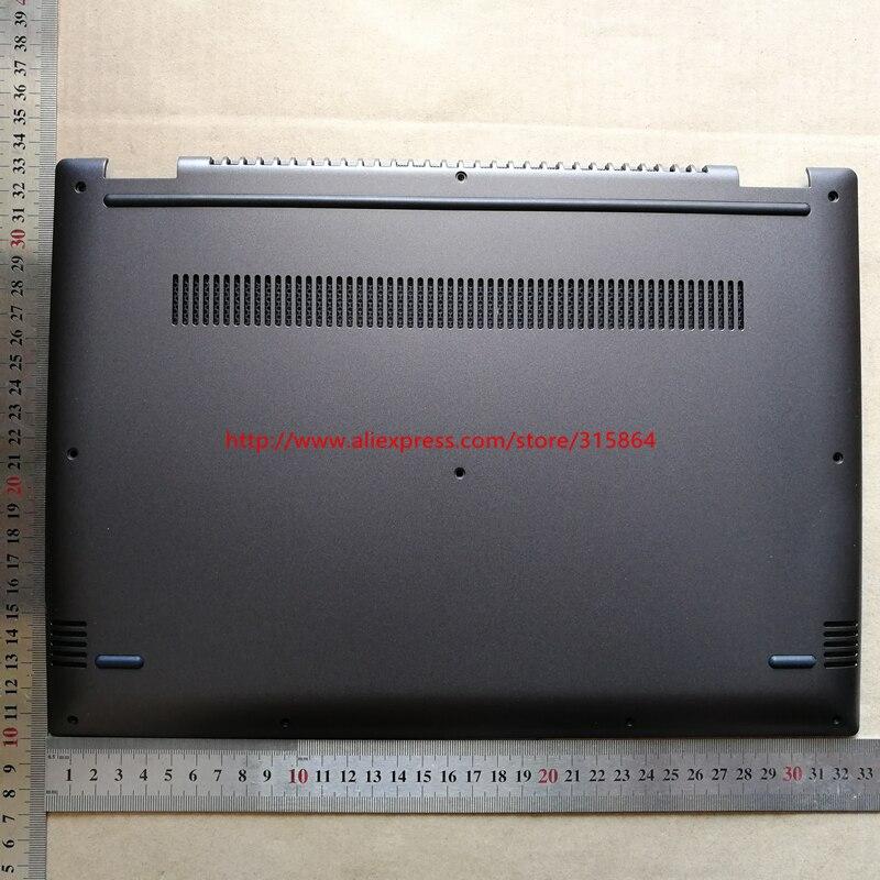 Новый ноутбук нижней части корпуса Нижняя крышка для lenovo Yoga 520 14 520-14IKB FLEX5-14 AP1YM000100