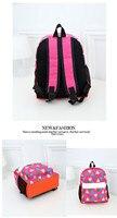miyahouse прекрасный ребенок рюкзаки красочные дизайн небольшой рюкзак для студентов мини школьные сумки холст путешествия рюкзак для подростка