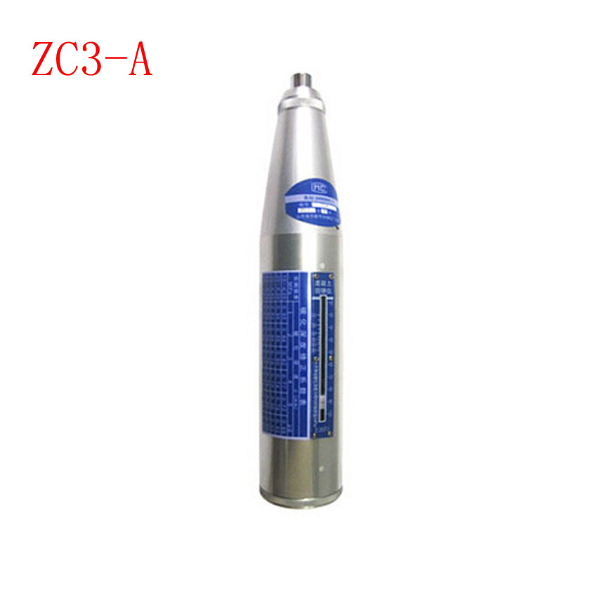 1 set Portable NDT Tester del Tester del Calibro ZC3-Resiliometer Rebound Hammer Concrete1 set Portable NDT Tester del Tester del Calibro ZC3-Resiliometer Rebound Hammer Concrete