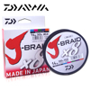 Awesome fishing lines for bass Daiwa Original 8 Braided