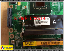 original for Dell Studio 1735 Motherboard CN-0H274K CN-0M826G Non-Integrated motherboard 100% Test ok