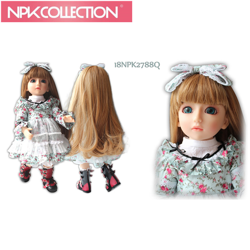 18 Inch American full vinyl Girl Dolls Cheap Girl Toys Realistic American Doll Toy Lifesize Doll Baby Alive Lifelike N43-44 american girl doll clothes superman and spider man cosplay costume doll clothes for 18 inch dolls baby doll accessories d 3