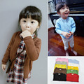 new children kintwear autumn long sleeve toddler kids sweater cotton for baby girls cardigan soft children coat girl clothes
