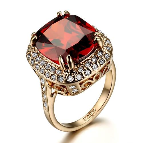 Black Diamond Ring Benefits