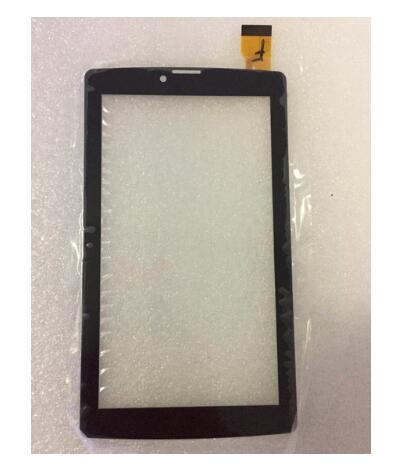 Witblue New For 7 BQ-7083G Light BQ 7083G Tablet touch screen Touch panel Digitizer Sensor Glass replacement $ a plastic protective film touch for 7 tablet pc bq 7008g 3g digitizer bq 7008g touch screen glass sensor
