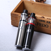 D'origine Vaporesso VECO UN Kit 1500 mAh Batterie avec 2 ml VECO Réservoir 0.3ohm Céramique EUC Traditionnel Clapton EUC Bobines E-Cigarette