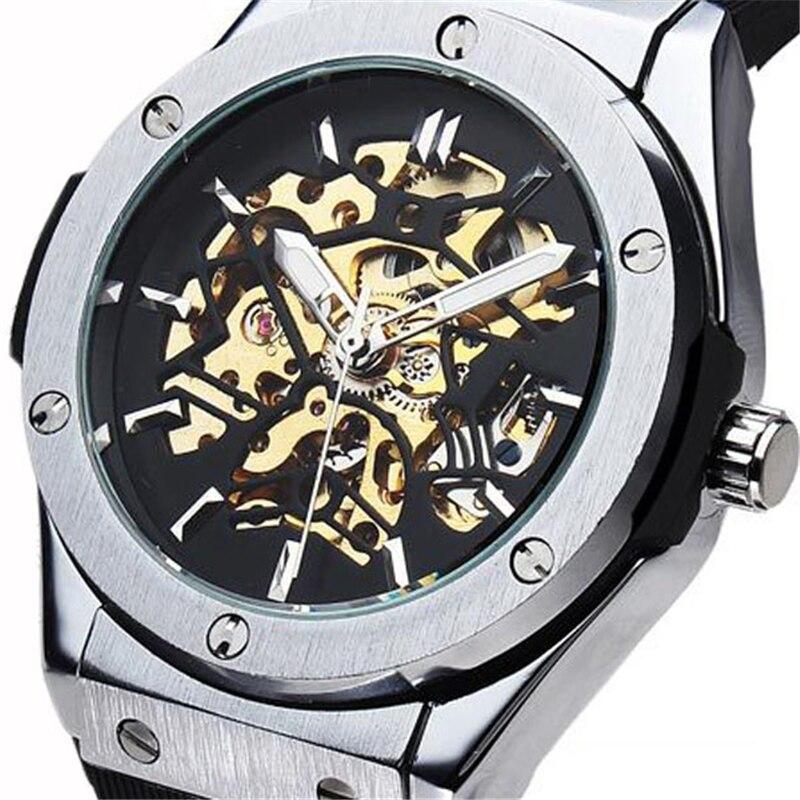 Механические Наручные Часы – Купить Механические Наручные