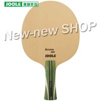 Joola Aruna OFF (7 Ply, HINOKI, Carbon, Aruna Quadri's Blade) Table Tennis Blade Racket Ping Pong Bat Paddle