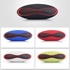 Image 5 - Mini Wireless Bluetooth Lautsprecher Tragbare Freisprecheinrichtung Lautsprecher Gebaut in MIC Audio Empfänger boom box Unterstützung TF Karte USB