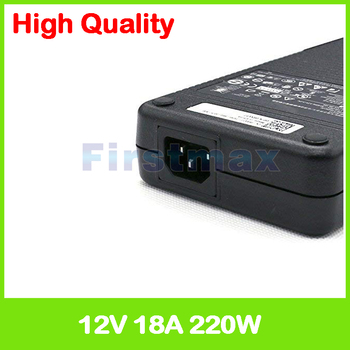 12V 18A 220W AC adapter M8811 ADP-220AB B D220P-01 for Dell Optiplex SX280 GX620 GX760 745 755 760 Ultra dekstop power supply 1