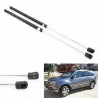 2 stücke Front Hood Auto Gas Frühling Prop Lift Unterstützung Passt Für Acura MDX Sport Utility 2001 2002 2003 2004 2005 2006 21 18 zoll