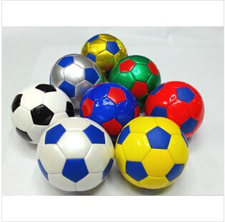 New Balls Whole Machine Stitched Soccer Training Special Childrens Sports Items Sport To ...