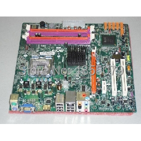 MB.GA007.001 DX4822-03C G43T-AM System Board Refurbished