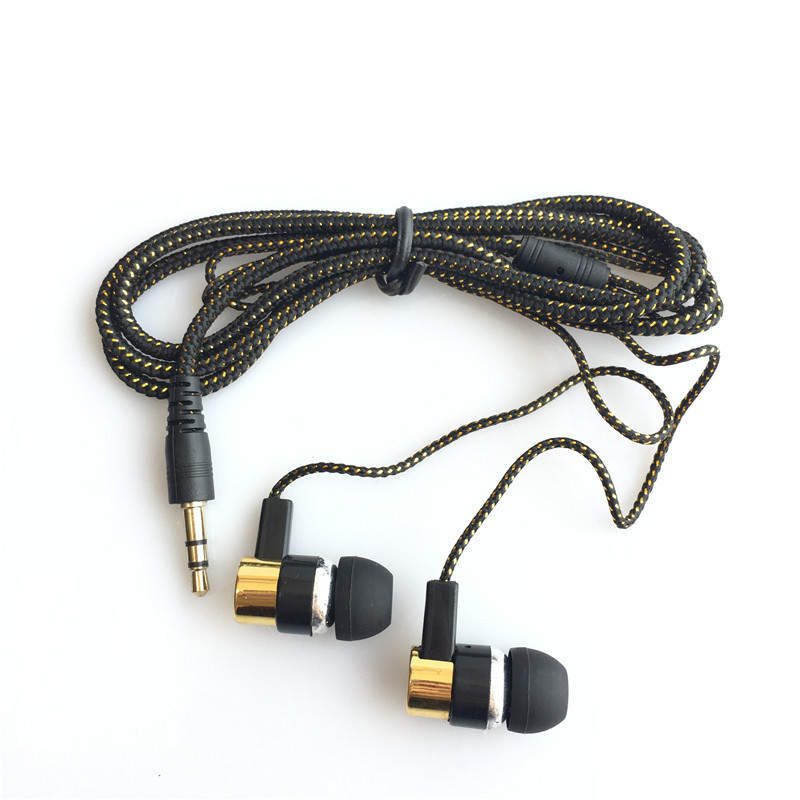 Heavy Bass Headphone 3.5mm Wired Ear Hook Headset Stereo Headset Sports Music Earphones for Computer Mp3 Phone fone de ouvido earphones bass headset qkz dm2 phone headset metal auriculares ear music dj mp3 earphone headset hifi audifonos fone de ouvido