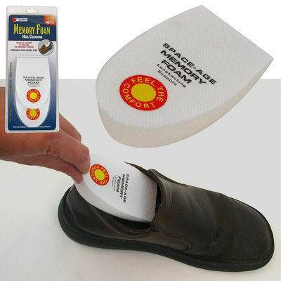 Free shipping 200Pairs/LOT Memory Foam Heel Cushion Reduces Heel Shock Height Insoles& Pressure Shoe Accessories 5 pairs slica gel silicone shoe pad insoles women s high heel cushion protect comfy feet palm care pads accessories