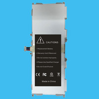 New Arrival EB BT530FBE Battery 6800MAH For SAMSUNG Galaxy Tab 4 10 1 SM T530 SM