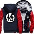 NEW Anime Dragon Ball popular Thicken Sweatshirt Jacket Hoodie Coat USA Size