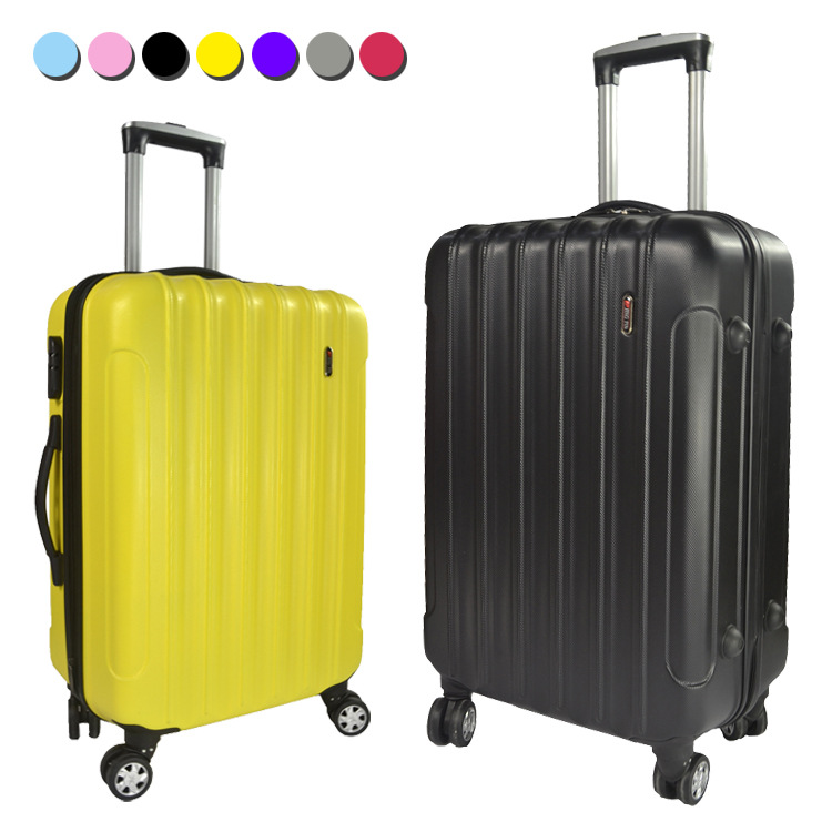 20 inches pull rod box boarding travel bags Universal wheel luggage password box CX-020