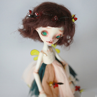 DC Betty BJD SD Doll 1/6 Resin Body Baby Figures Toys Gifts For Kids Birthday Or Christmas Doll Chateau
