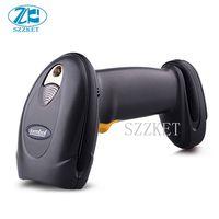 Сканер штрихкодов LS4278, Беспроводной Bluetooth сканер штрих кода, складской логистики сканера штриховых кодов ls 4278 для символ