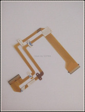 2 Pieces New LCD Screen Flex Cable Ribbon Repair Replacement Part For Sony SR20 E SX20E Digital Camera