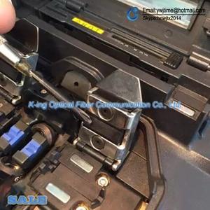 Image 5 - FSM 60S 60R 22s FSM 70S FSM 80S 62s 19s 12s 70R繊維融着接続機ホルダーゴムパッド/ガスケット/ゴムガスケットゴムマット