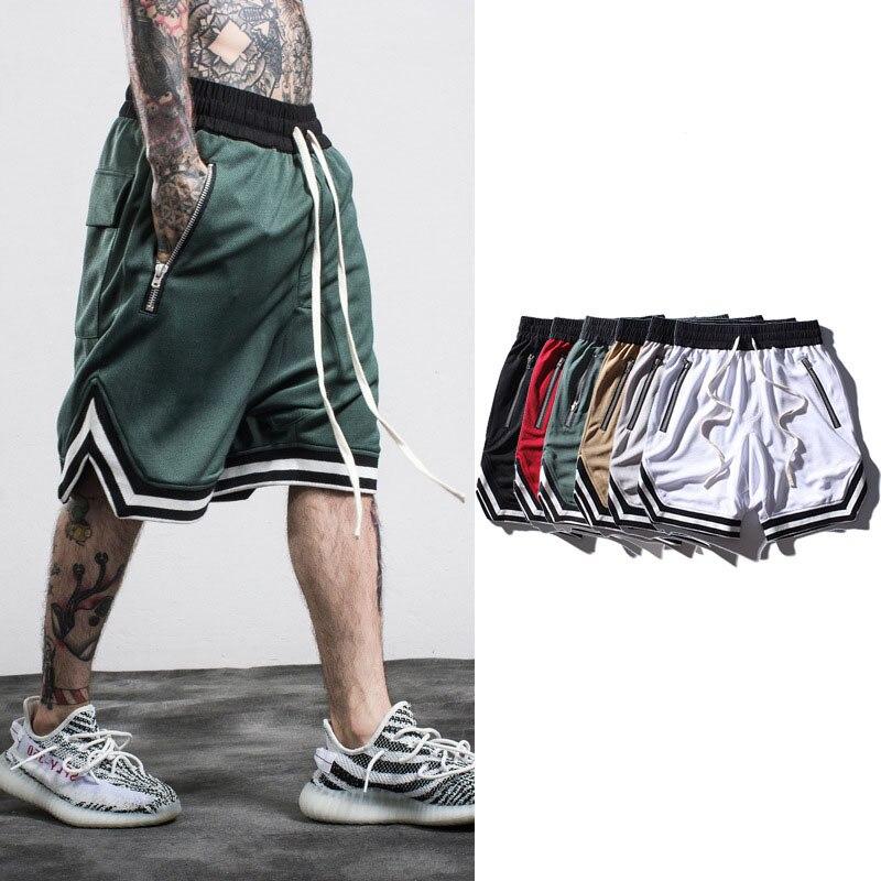 2bd6ae49cd7f Aliexpress.com : Buy Aelfric Eden HOT Bermuda Loose Men Casual Shorts Multi  Color Fitness Shorts Man Top Quality Skateboard Shorts Zipper Boardshorts  from ...