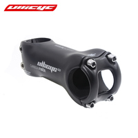Ullicyc Tam Karbon Bisiklet Kök Yol Bisikleti Hafif MTB Kök/Karbon Kök 31.8*80/90/100/110/120mm Ücretsiz Kargo LGC05