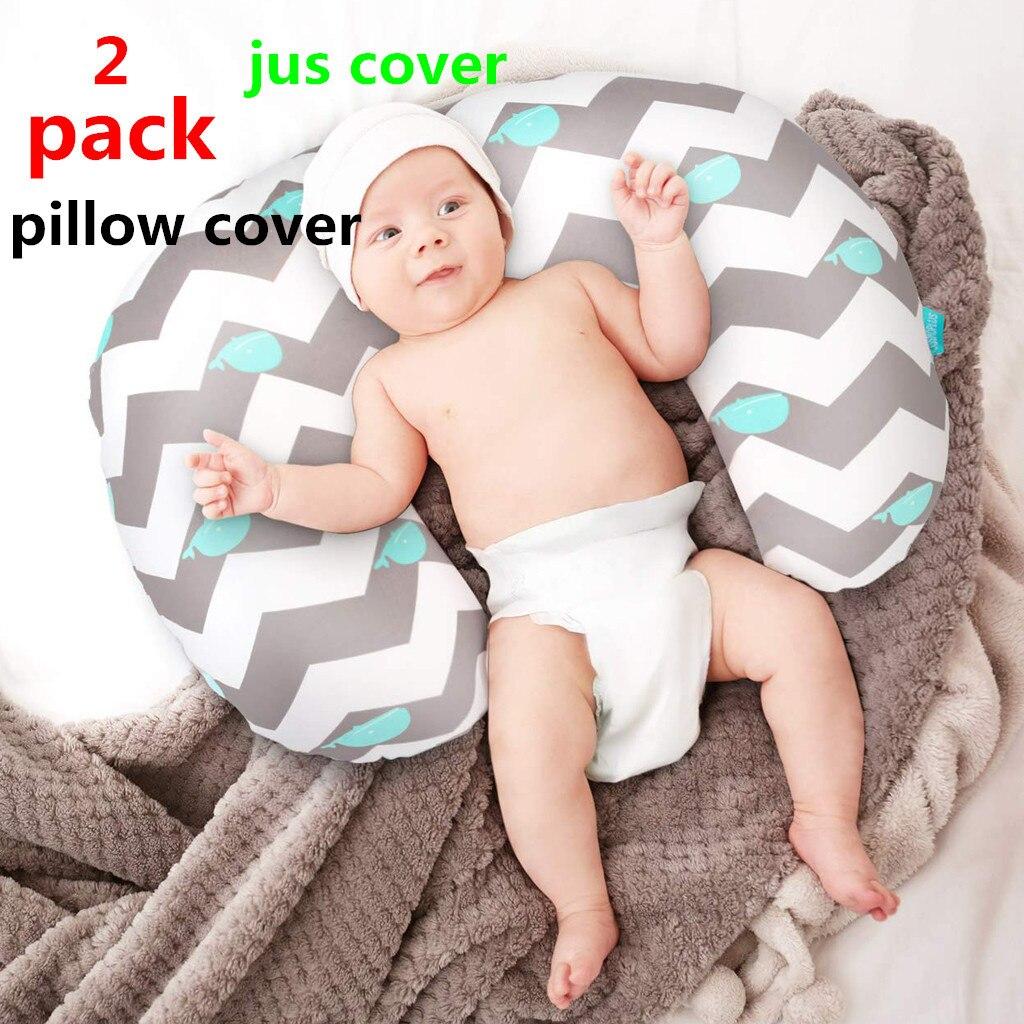2PC Newborn Baby Breastfeeding Pillow Voedingskussen Cover Slipcover Baby Room Decor Feeding Nursing Pillow Kids Room Decoration