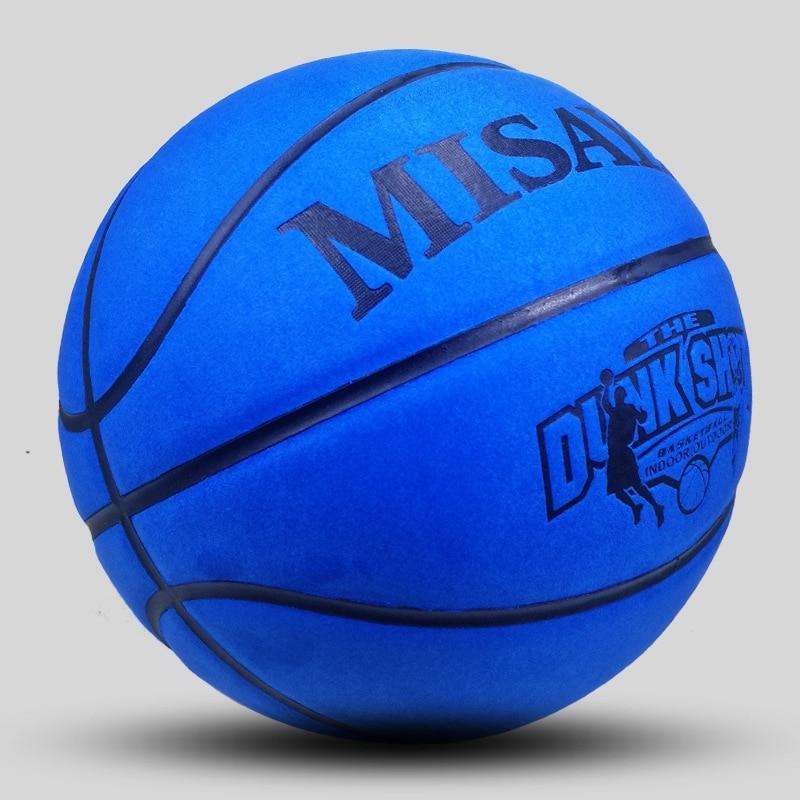 En gros ou au détail NOUVELLE Marque Pas Cher GL7 Basket-Ball PU Materia Officiel Size7 Basket-Ball Gratuit Avec Sac Filet + Aiguille