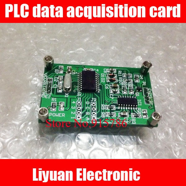 Data Acquisition Card : Plc data acquisition card serial digital load cell module