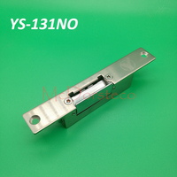 Yli лучшее качество узкий тип Электрический ударный замок отказоустойчивый или fail safeElectric дверной замок для контроля доступа YS131NO/NC