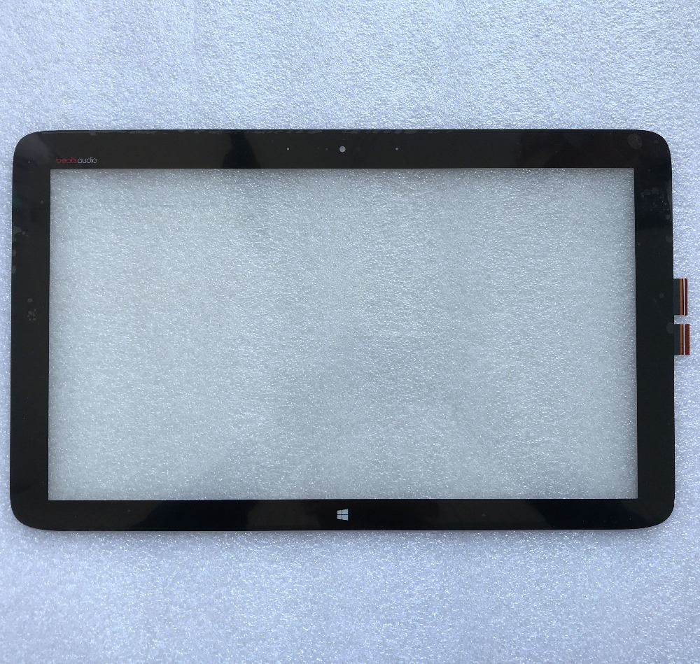 13.3 inch Digitizer Touch Screen Sensor Glass For HP X2 Split 13 13 X2 13t 13t-m100 13-m003tu 5381R FPC-2 REV:2 NO have frame поводок для собак happy house luxury цвет темно коричневый длина 125 см