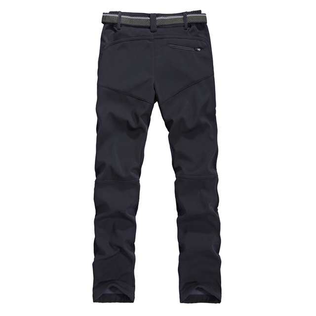 Mens Winter Pant Thick Warm Cargo Pants Casual Outwear Pockets Trousers Plus Size 9XL8XL Fashion Loose Baggy Pant for Worker Men 1