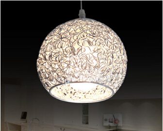 modern individuality Dia 19cm 8 colors 1/3/8 heads hand made aluminum wire ball led e27 pendant light dining room bar lamp1561 присадка в дизельное топливо wolf diesel particulate filter cleaner 0 325 мл