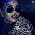 BARCUR Reais Mulheres De Óculos de sol Tão Fashion D Óculos De Sol De Luxo Borboleta de Óculos De Sol Da Moda Óculos Polarizados Óculos de Sol Logotipo Original Da Marca