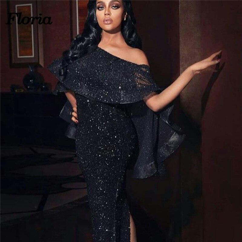 2018 Generous Evening Dresses Dubai Arabic Pageant Party Dress Muslim  Turkish Kaftans African Formal Prom Gowns 50524433d993