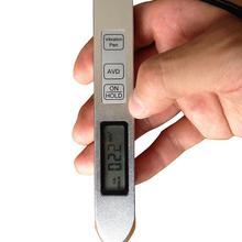 Новое время Ручка Тип измеритель вибрации TV260