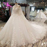 AIJINGYU Wedding Cape Long Plus Gown Hot Special Occasion Guangzhou Suzhou Perfect Gowns For Sale Cheap Dresses