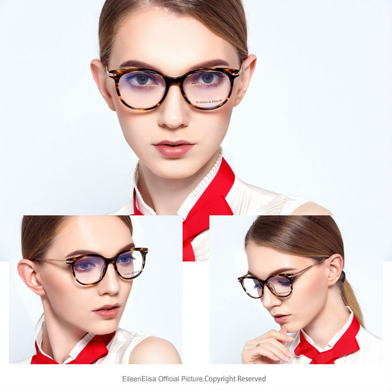 Eyeglasses frames (16)