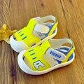 Botas de tecido Do Bebê Da Menina do Menino Sapatos Com Os Pés Descalços Para As Crianças Polo Meisje Schoenen Sapatos Tollder Suave Sole Bebê Mocassim 503117