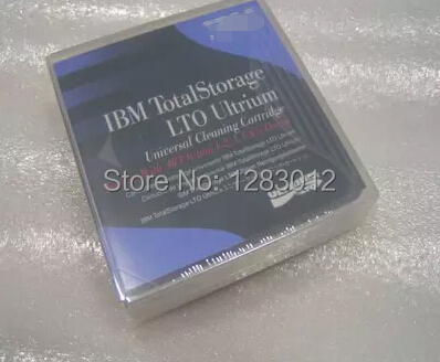 Universal Cleaning Cartridges Tape Drive For LTO5 LTO4 LTO6 LTO 35L2086 Original Well Tested Working One Year Warranty universal cleaning cartridges tape drive for lto5 lto4 lto6 lto 35l2086 original well tested working one year warranty