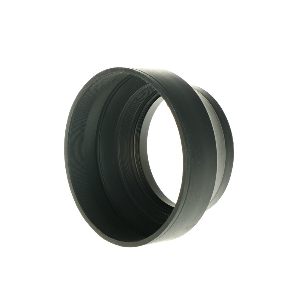 for Nikon Canon DSLR Rubber Camera Lens <font><b>Hood</b></font> 49mm 52mm 55mm 58mm 62mm 67mm <font><b>72mm</b></font> 77mm 82mm Wide angle/Standard/Telephoto image
