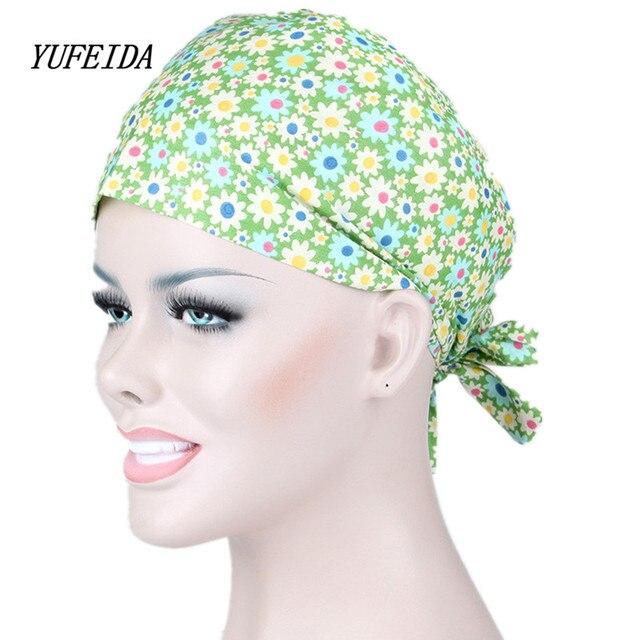 0c4f414bd8f yufeida Women Men Nurse Doctor Surgical Unisex Hospital Adjustable Medical Caps  Scrub. Add Cart.  5.23. YUFEIDA ...