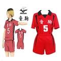 Haikyuu! Nekoma средней школы Kenma Kozume Kuroo тетсеро волейбол спортивная команда косплей костюмы размер XS-XXL бесплатная доставка