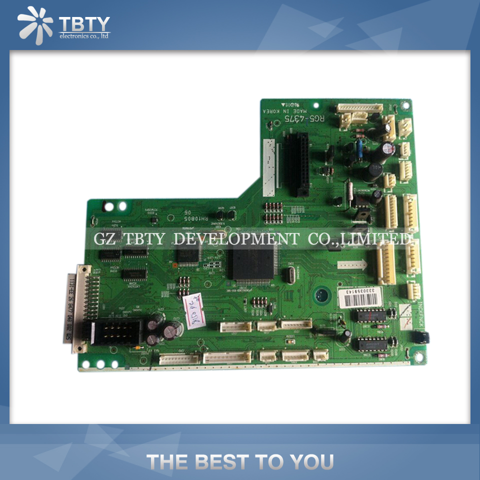 Ptinter DC Board Panel For HP 8150 HP8150 DC Controller Board Assembly On Sale 100% tested for washing machines board xqsb50 0528 xqsb52 528 xqsb55 0528 0034000808d motherboard on sale