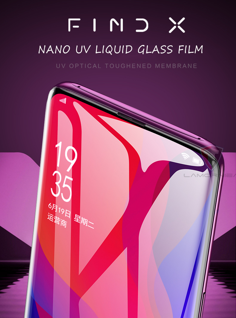 UV Tempered Glass For Samsung Note 9 8 S9 S8 S7 Edge 5D Full Liquid Glue Screen Protector For Samsung Galaxy Note 8 S8 S9 Plus 1